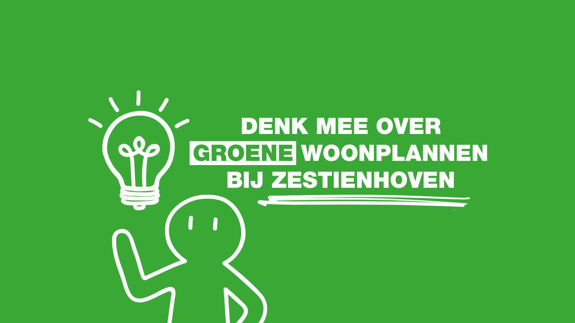 Denk mee over groene plannen op terrein van Rotterdam The Hague Airport (Zestienhoven)